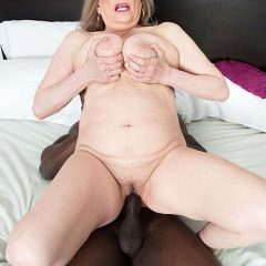 crystal king blond gilf