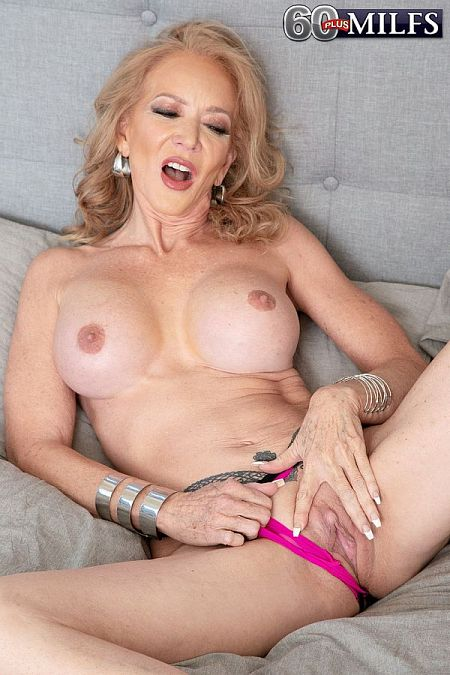 Introducing our newest 60Plus MILF