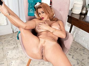 Introducing Juliett Russo, our new Latina MILF