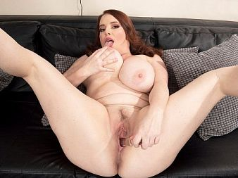 Maggie Green puts on a show